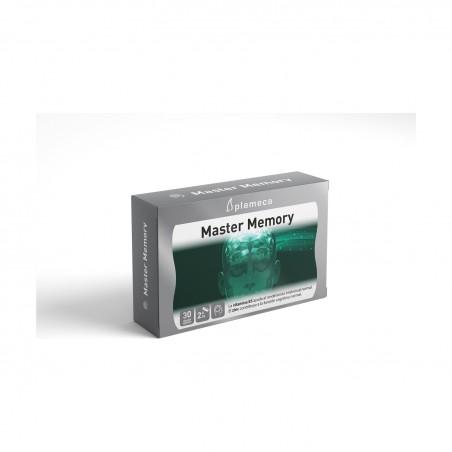 MASTER MEMORY PLAMECA (30...