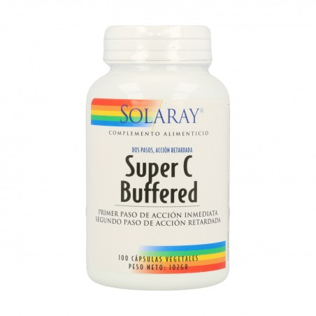 SUPER C BUFFERED SOLARAY...