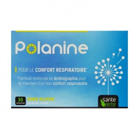 POLANINE SANTE VERTE (30...