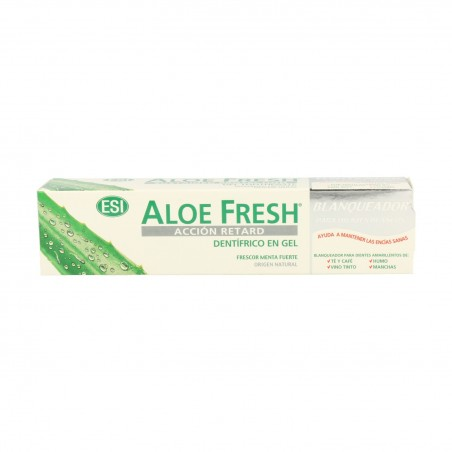 DENTIFRICO ALOE FRESH GEL...