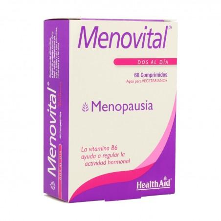 MENOVITAL HEALTH AID (60...