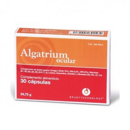 ALGATRIUM OCULAR (30 PERLAS)