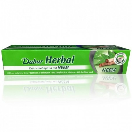 DENTIFRICO NEEM DABUR (100 ML)