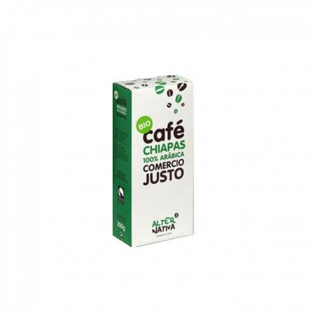 CAFE CHIAPAS BIO...