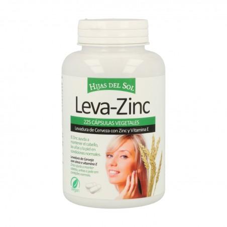 LEVAZINC HIJAS DEL SOL (225...
