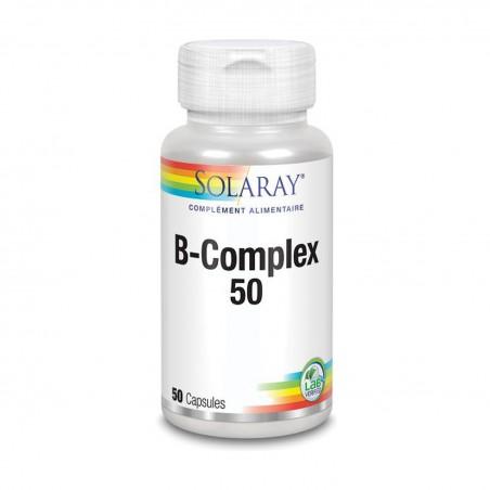 B COMPLEX SOLARAY (50...