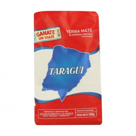 YERBA MATE TARAGÜI (500 GR)