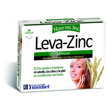 LEVA-ZINC HIJAS DEL SOL (60...