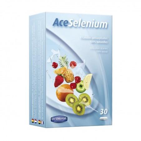 ACE SELENIUM ORTHONAT (30...